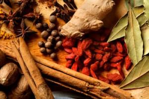 Herbs History