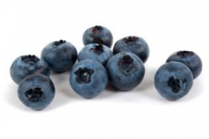 Picture of Bilberry Fruit