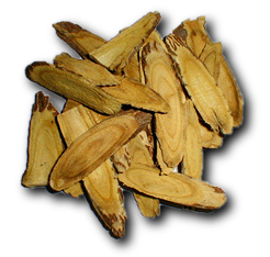 Picture of Chinese Licorice Root