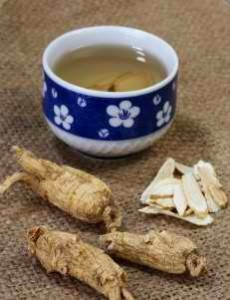 Picture of Ginseng Tea