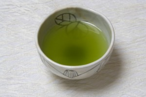 Picture of Green Tea