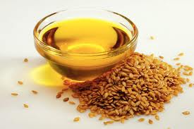 Picture of Flaxseed Oil