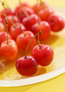 Picture of Acerola Cherries