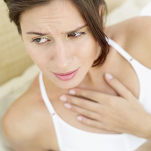 what to treat acid reflux